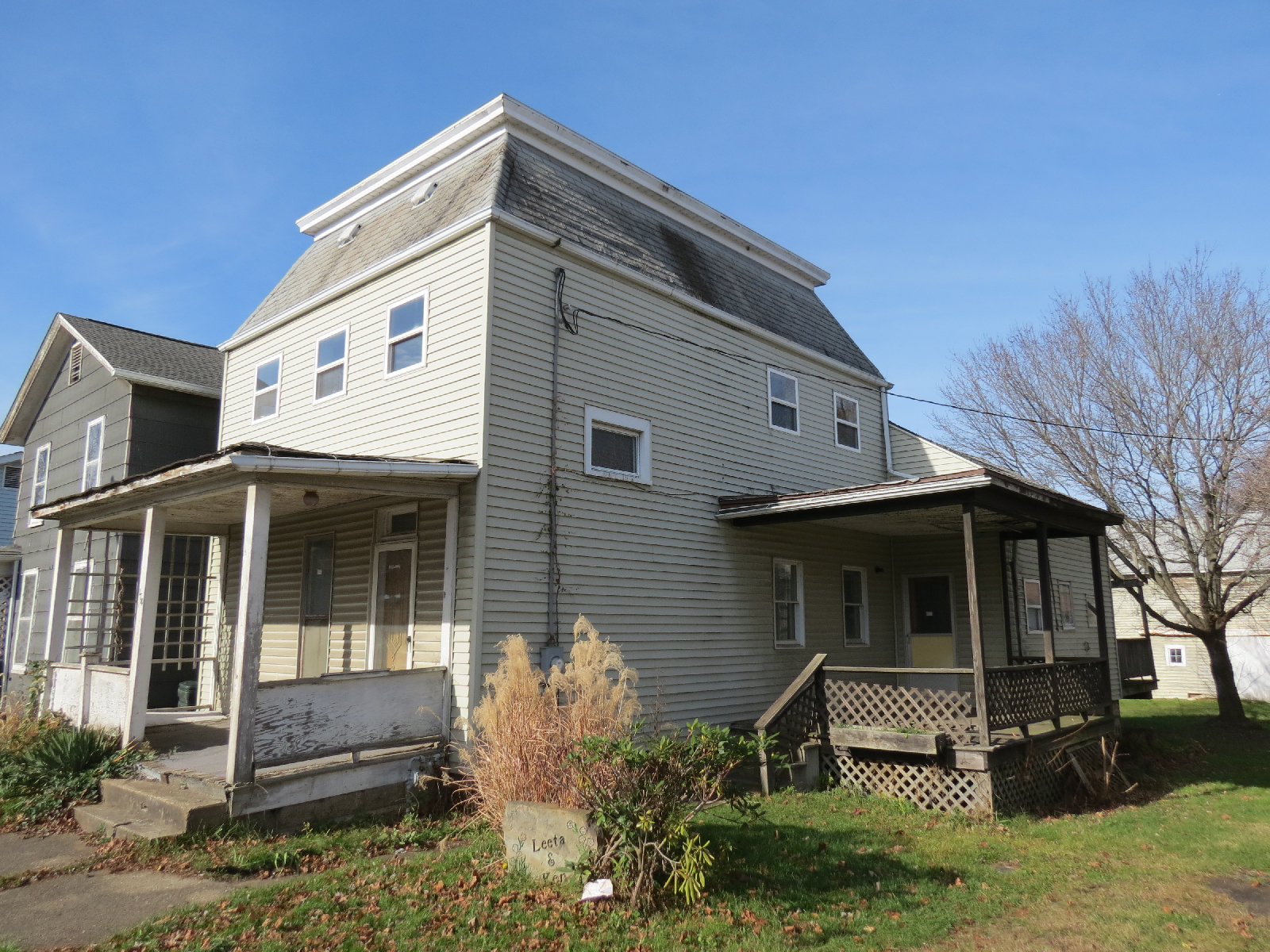 174 W. Adams Street, Cochranton, Pennsylvania 16314