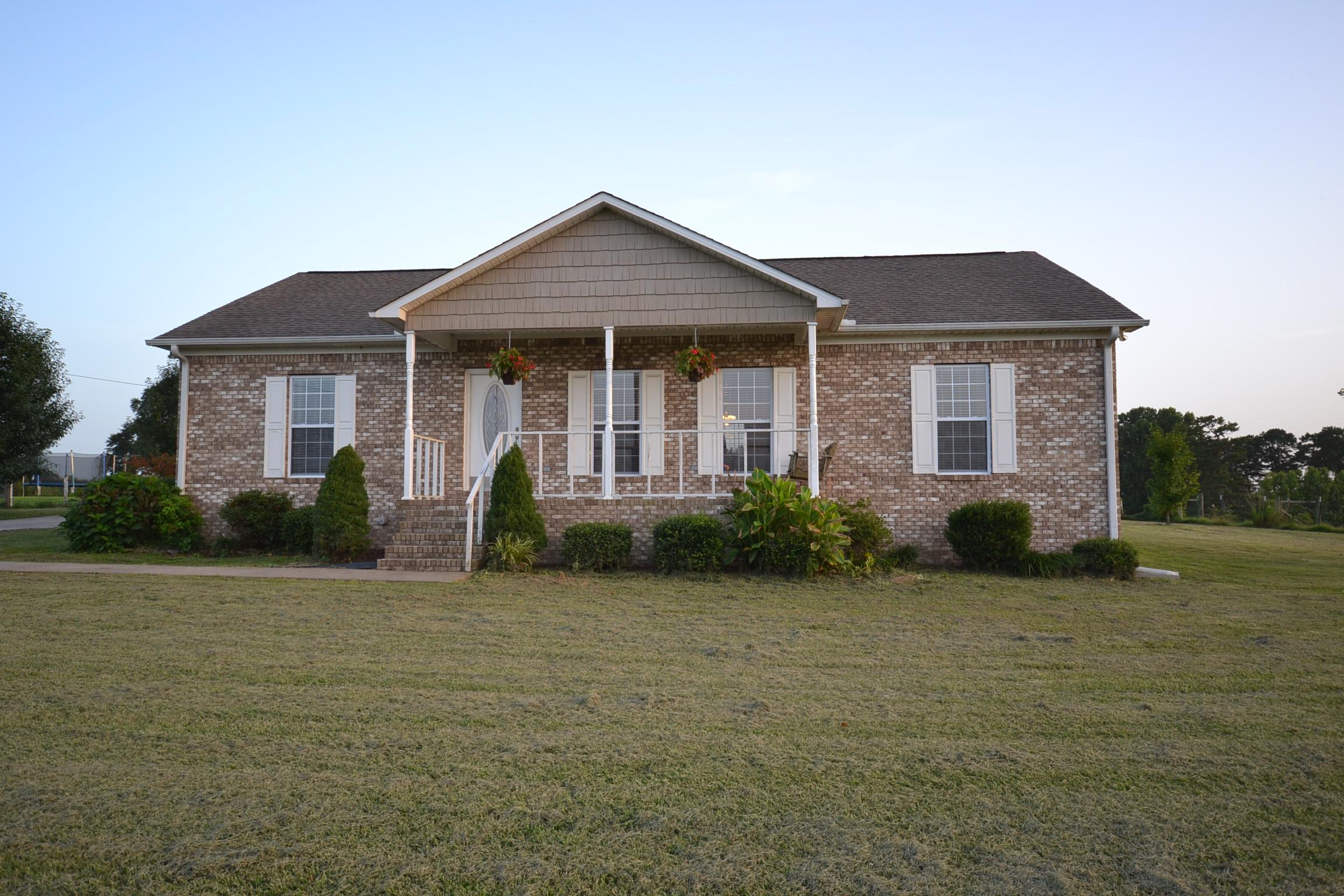 322 Mardis Pt Rd, Joppa, Alabama 35087