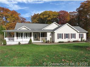20 Robertas Ct., Coventry, Connecticut 06238