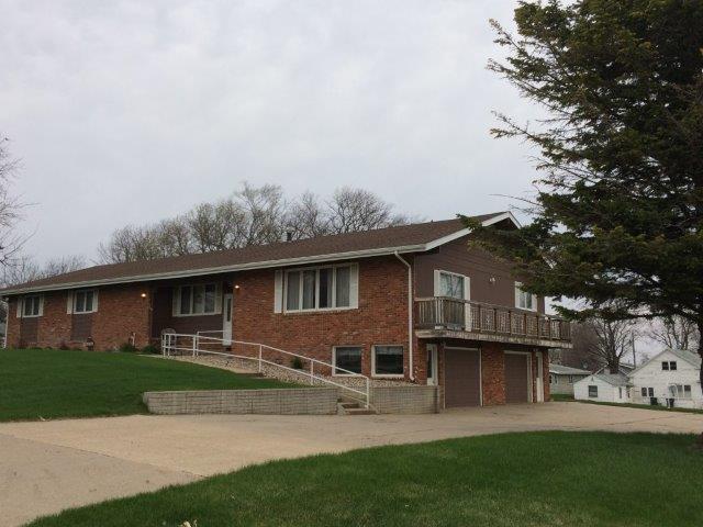 415 W Fulton , Coleridge, NE 68727