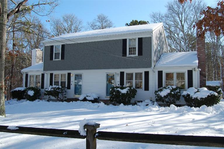 20-22  Horse Pond Rd #1, West Yarmouth, Massachusetts 02673