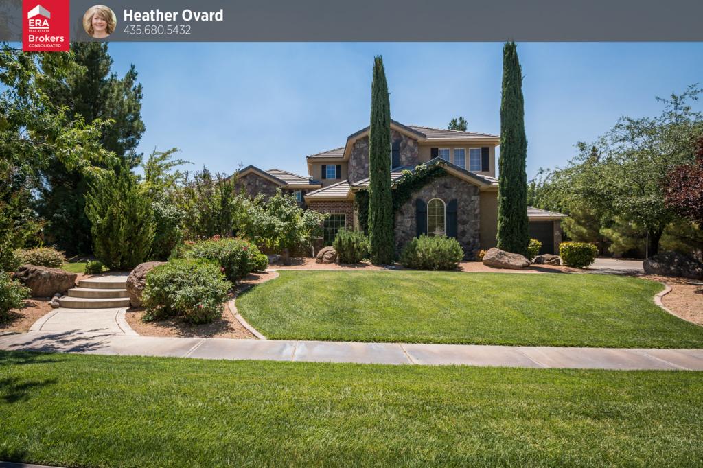 2855 Cottonwood Cir, Santa Clara, Utah 84765