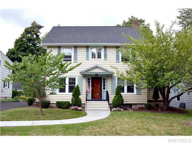 100Audubon Drive, Amherst, New York 14226