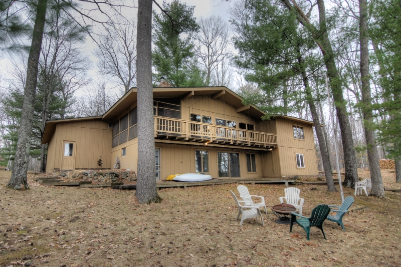 24848 Viola Lake Lane, Webster, Wisconsin 54893