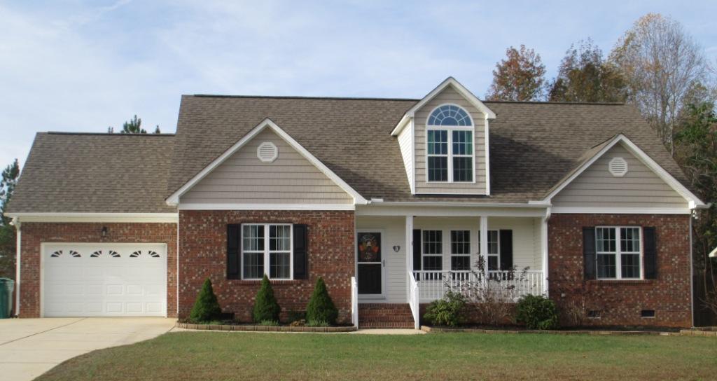 11 Trusting Lane, Middlesex, North Carolina 27557