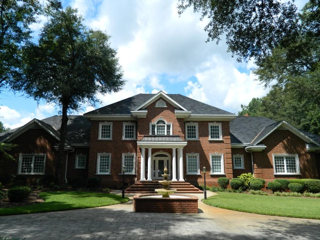 45 Birchwood Drive, Kingstree, South Carolina 29556