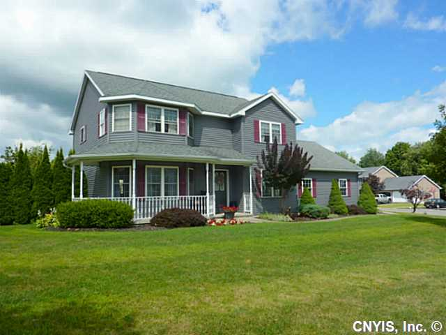 113 cedarcrest ln, Oneida, New York 13421