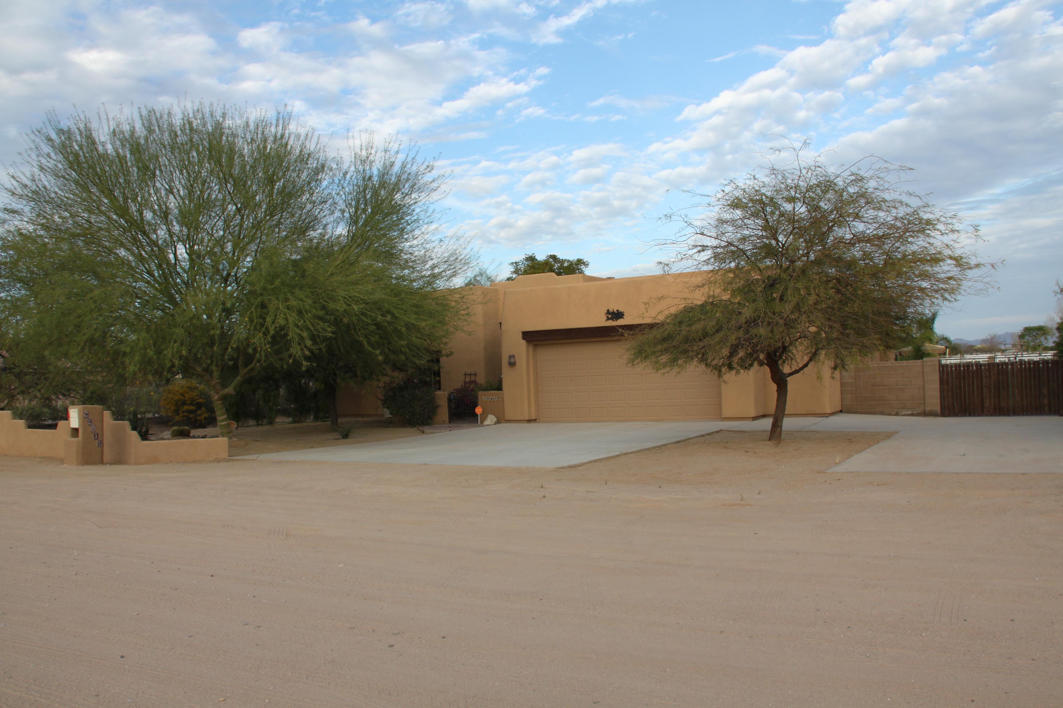 13409 S AVE 4 1/4 E, Yuma, Arizona 85365