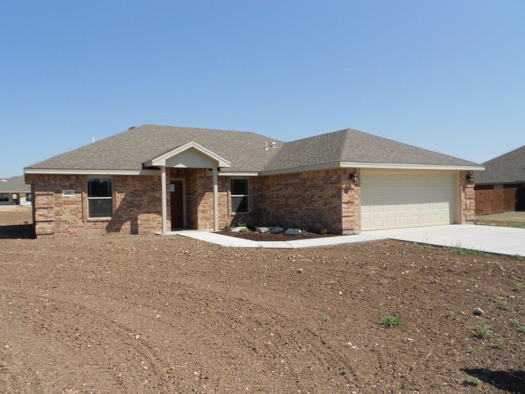 105 W. 15th, Miles, Texas 76861
