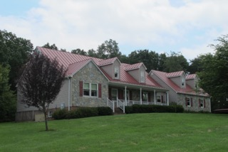4071 Old Charles Town Road, Berryville, Virginia 22611