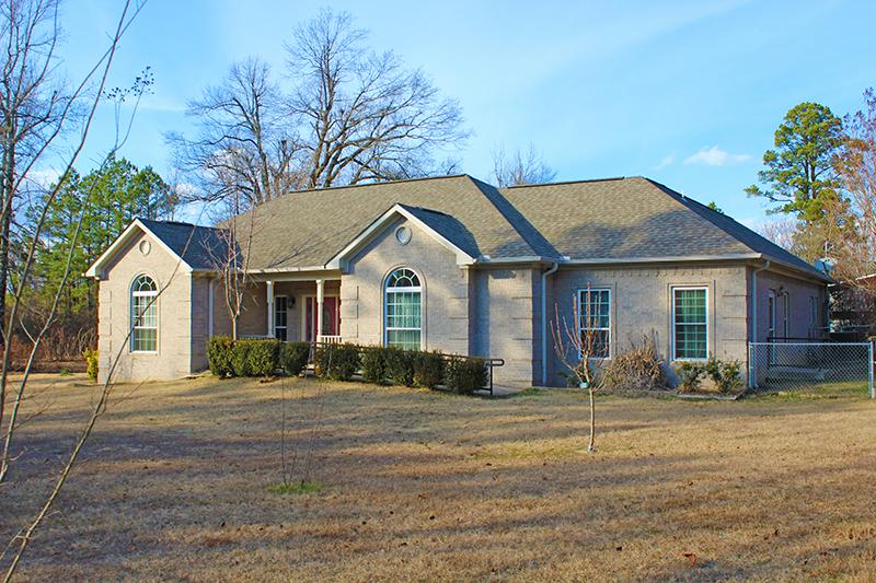 1248 Winrock Drive, Morrilton, Arkansas 72110