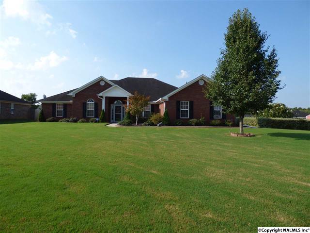14500 MORNINGSIDE DR, Harvest, Alabama 35749