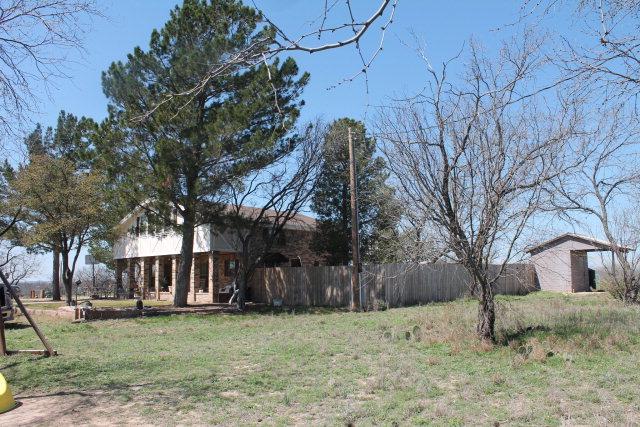 584  County Rd 211, Mertzon, Texas 76941