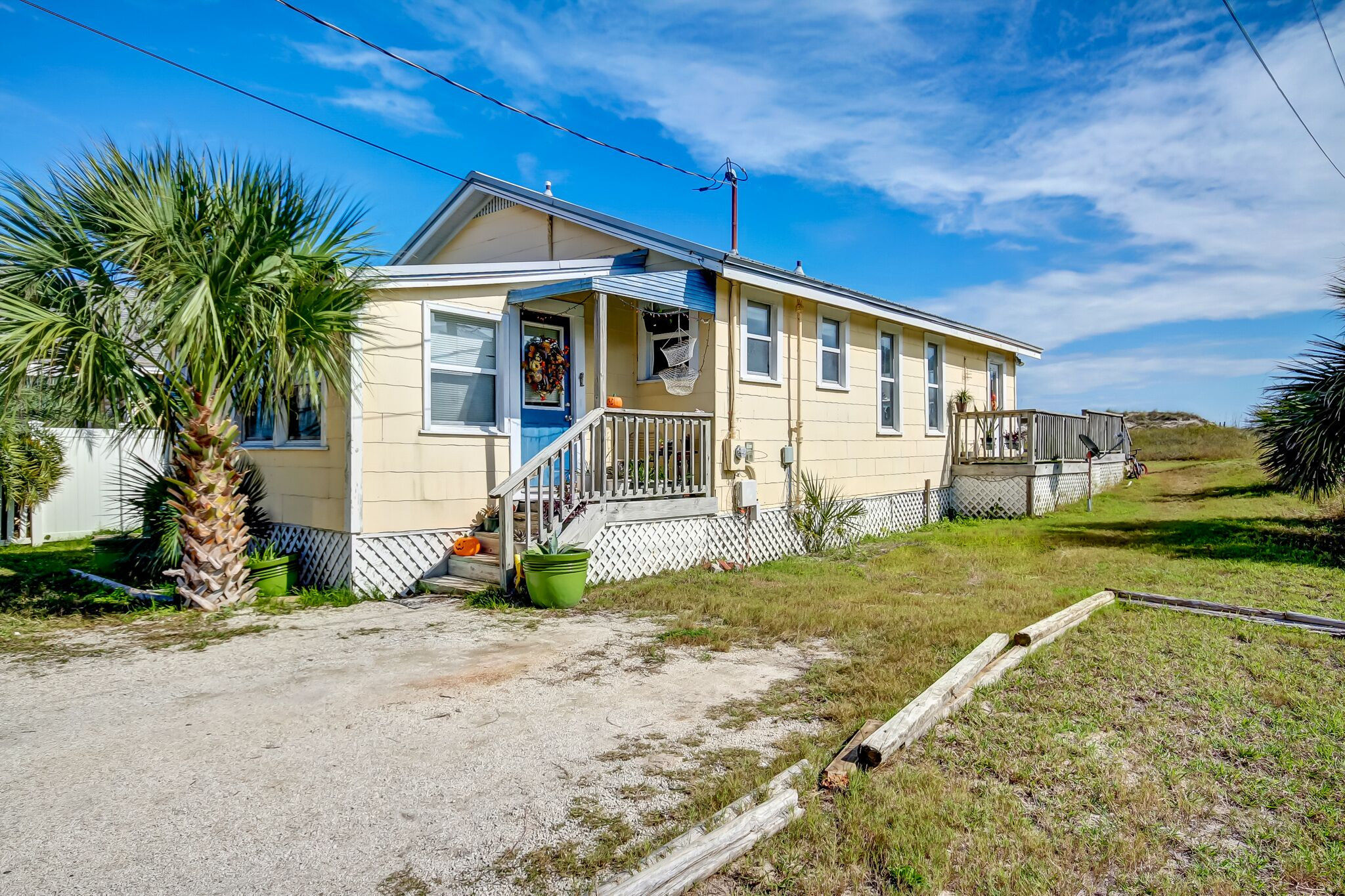 532 N Fletcher Ave, Fernandina Beach, Florida 32034