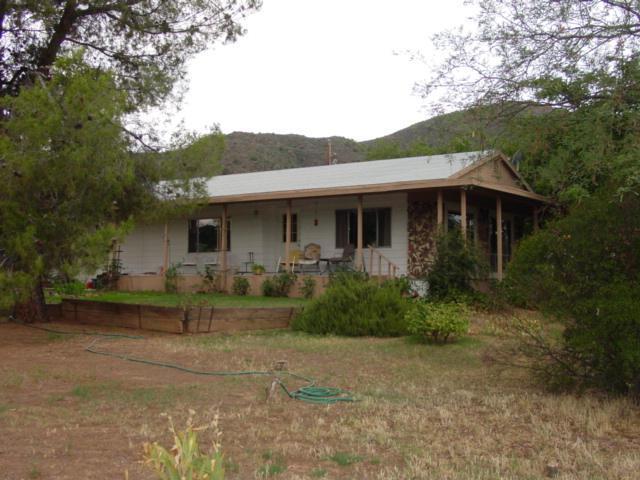 887 W. Mountain View Lane, Payson, Arizona 85541