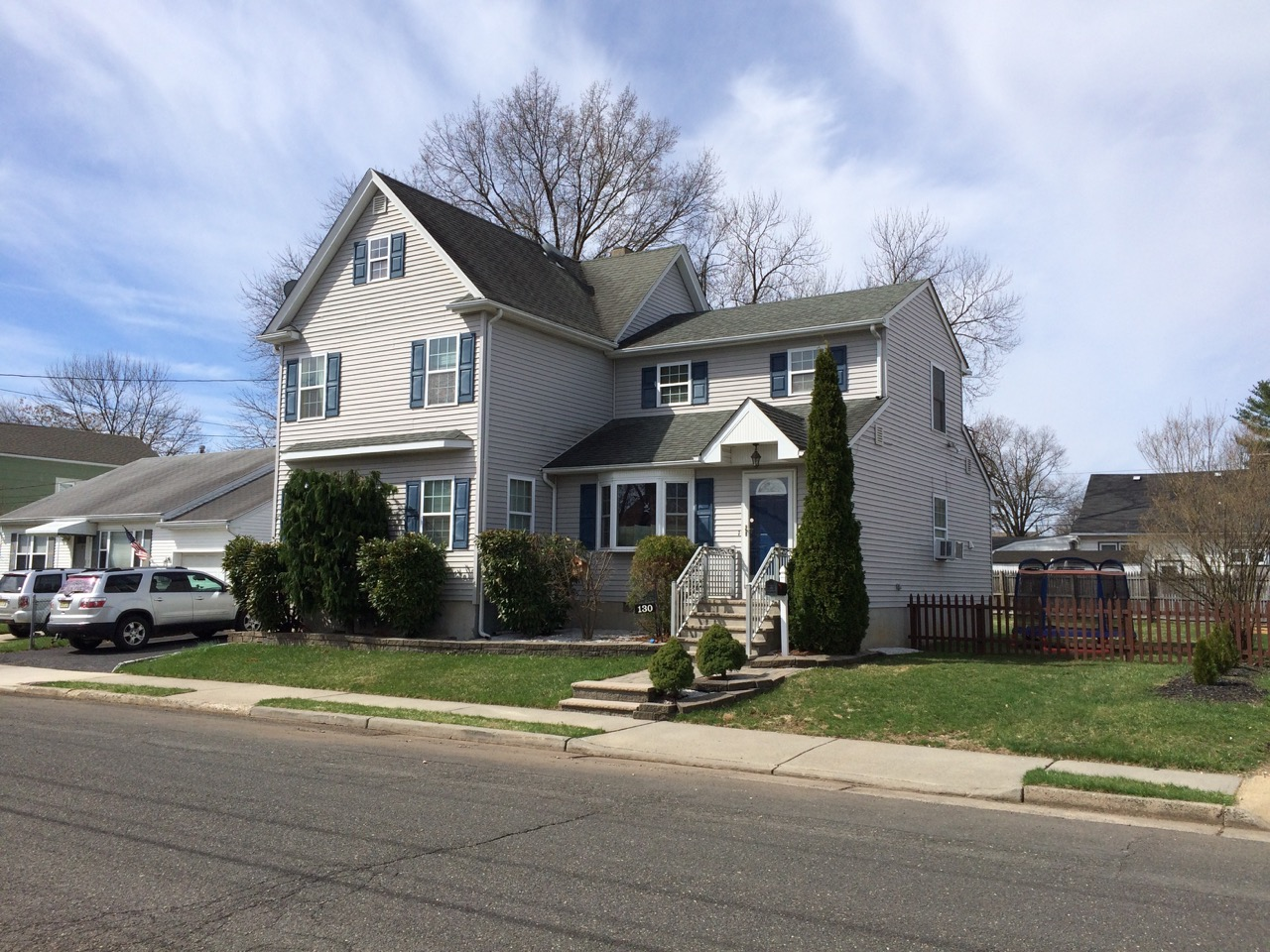 130 S 16TH AVENUE, Manville, New Jersey 08835