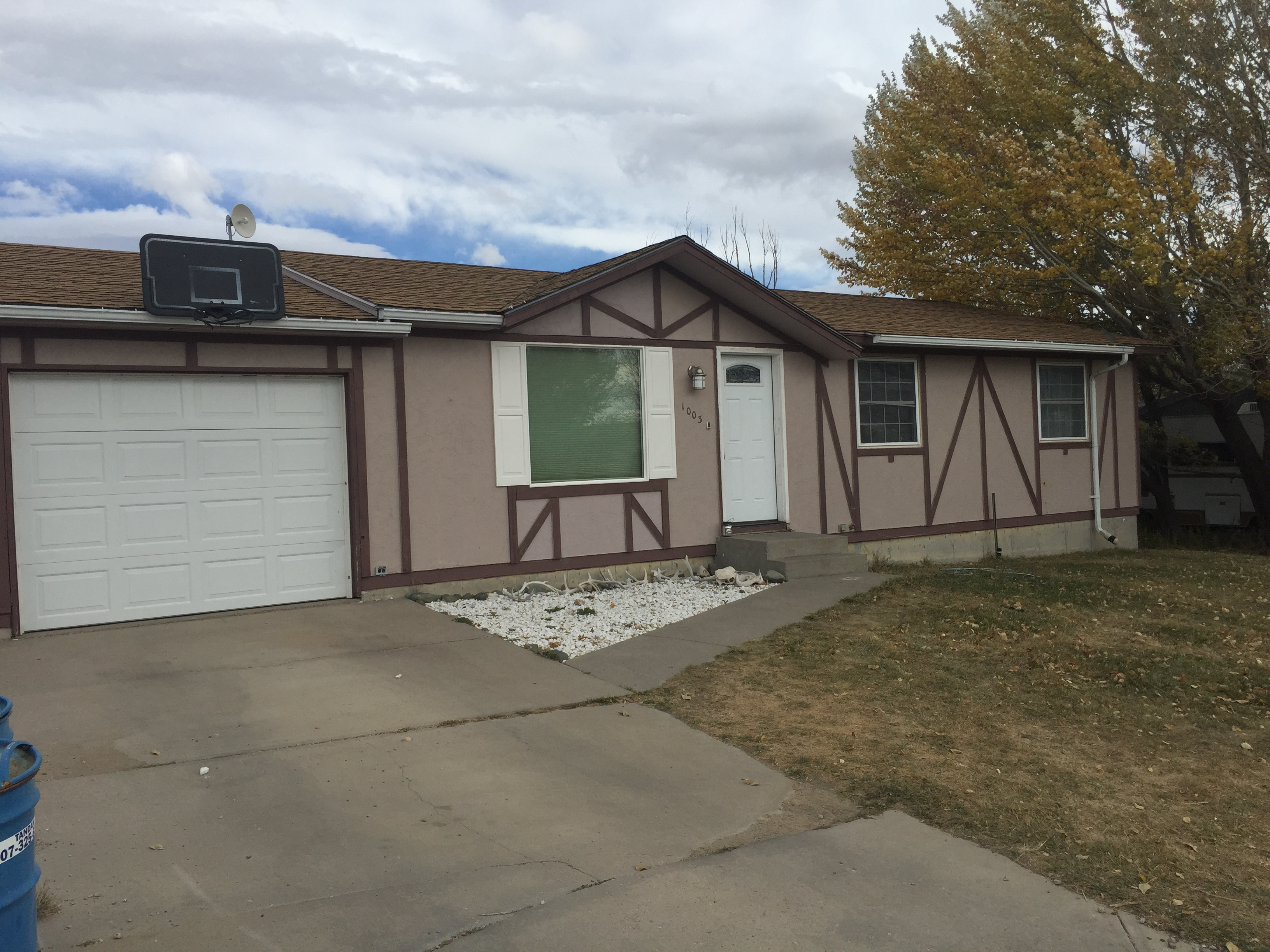 1003 Beryl Dr, Hanna, Wyoming 82327