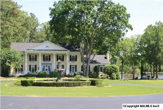 85 Ramblewood Private Drive, Hartselle, Alabama 35640