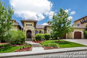24035 Gran Palacio, San Antonio, Texas 78261