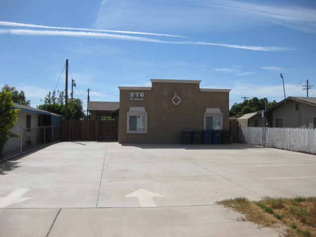 276 W. 6th St, Westmorland, California 92281