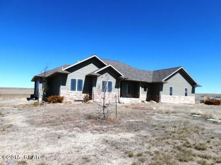 36 Neuman School Road, Vaughn, MT 59487