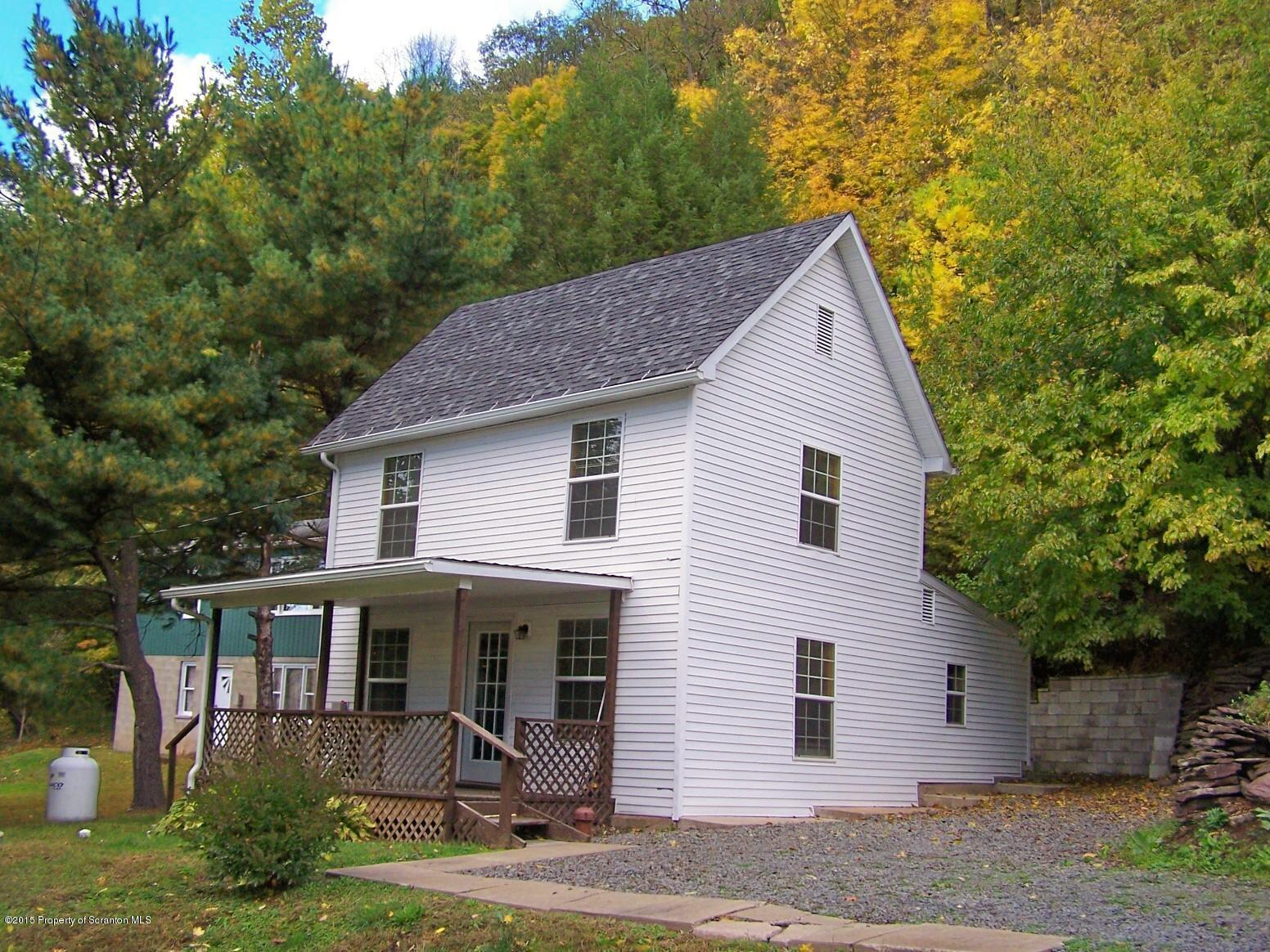244 Dug Rd, Mehoopany, Pennsylvania 18629
