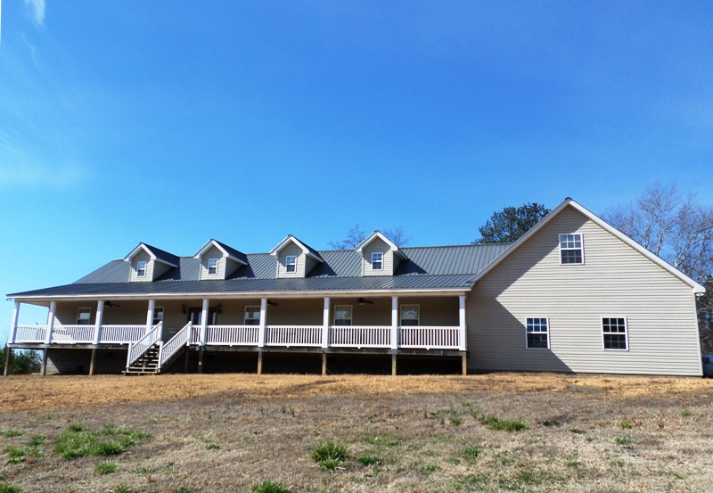 1195 County Road 1, Collinsville, Alabama 35961