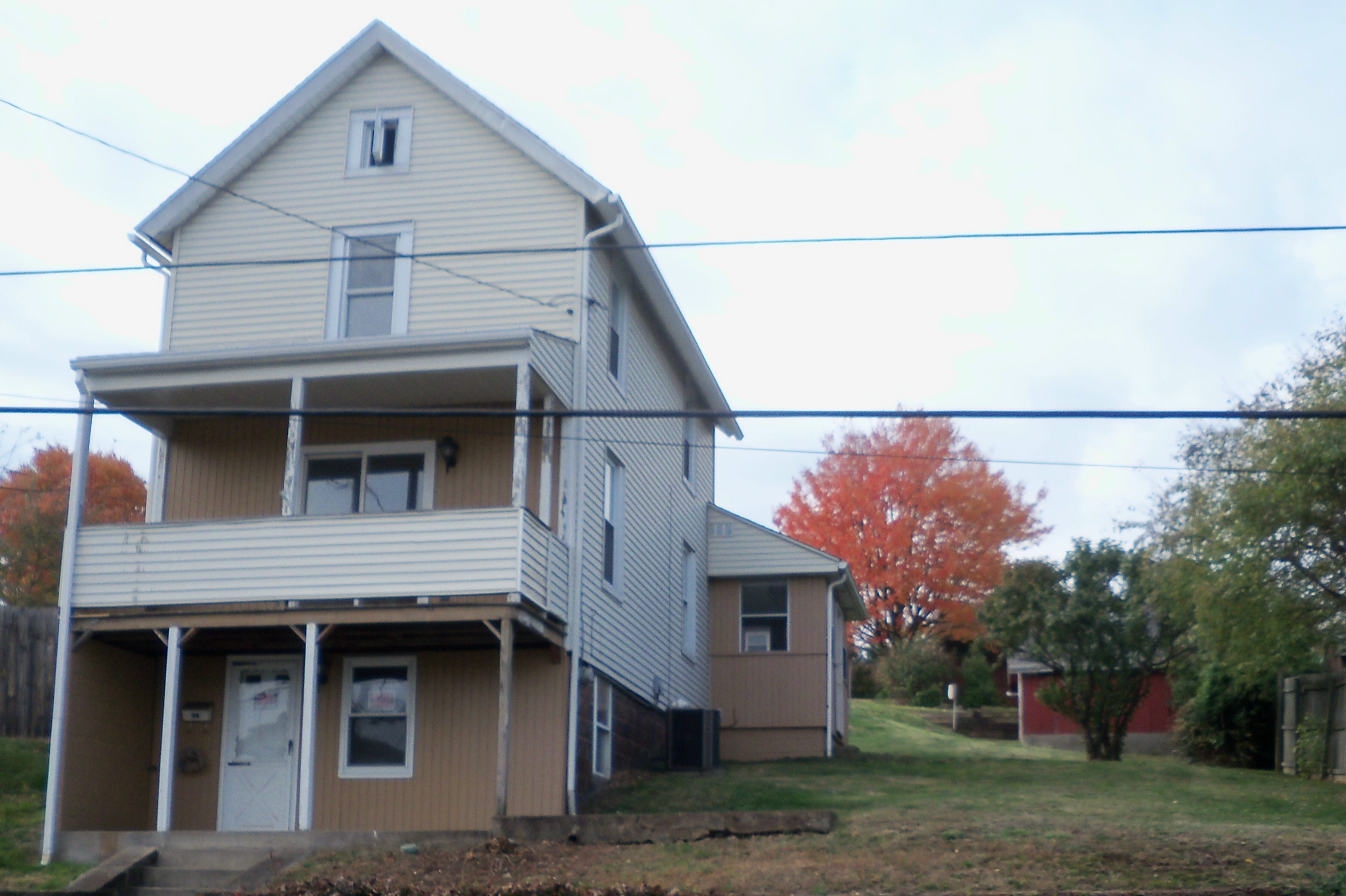 207 S FIFTH ST, Youngwood, Pennsylvania 15697