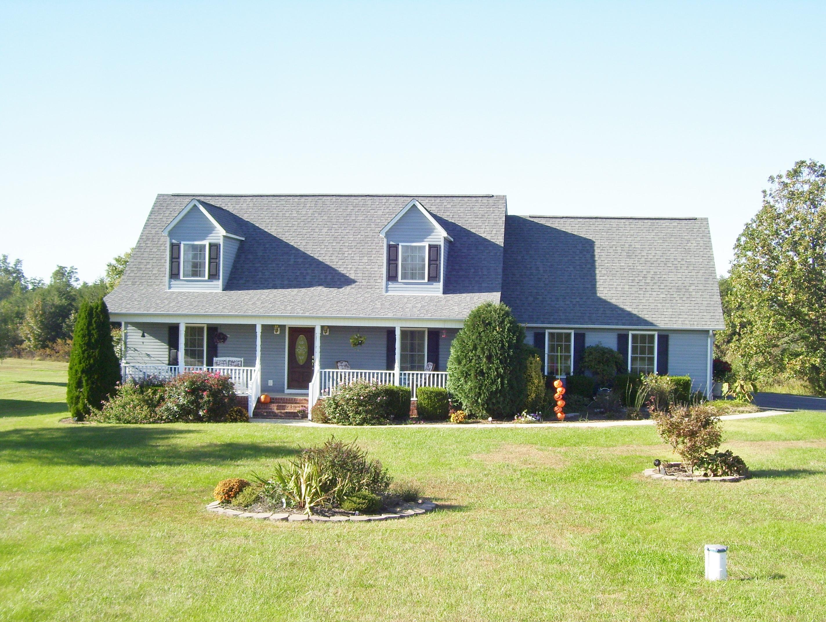 1515 Fall Creek Road, Ringgold, Virginia 24586