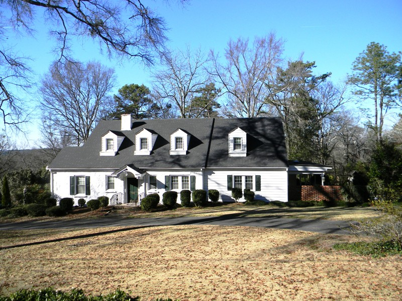 702 Bellevue Drive, Gadsden, Alabama 35904