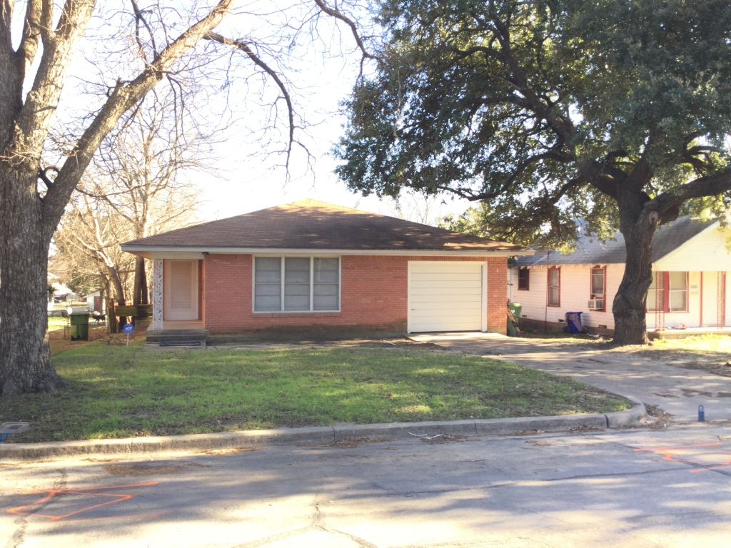 2708 Fort Ave, Waco, Texas 76707