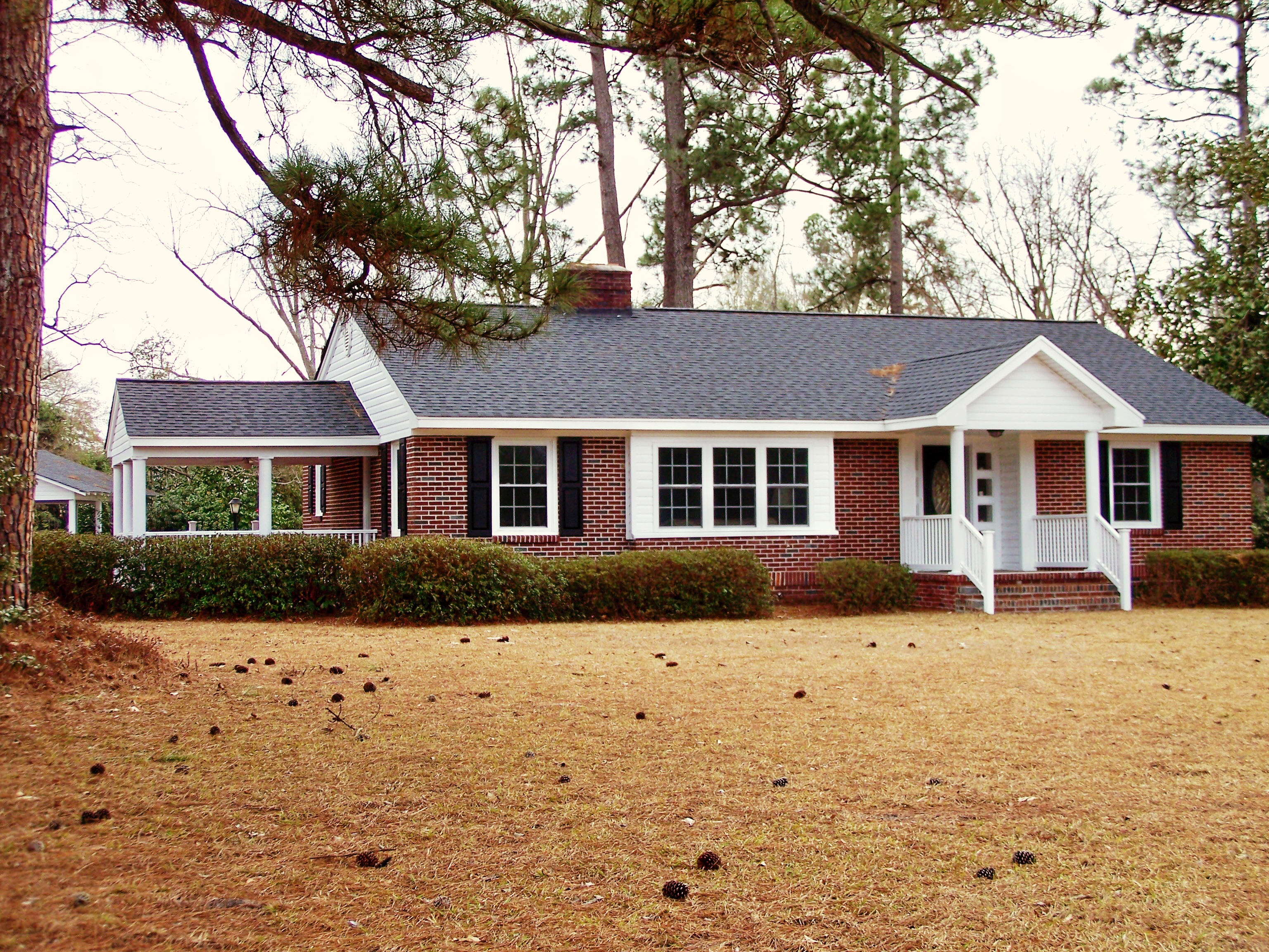 5338 Cameron Road, Cameron, South Carolina 29030