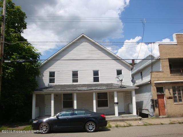 82-84 Main St. W, Glen Lyon, Pennsylvania 18617
