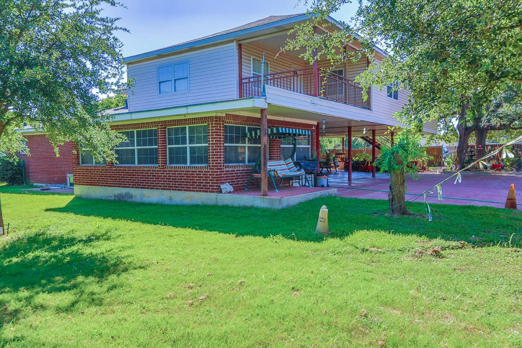 4400 Concord Rd, Waco, Texas 76705