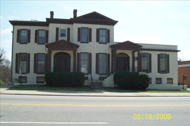 1035 Main St, Danville, Virginia 24541