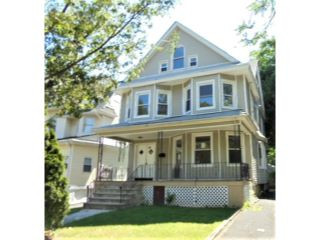 Home For Sale at 88 N 18th St, East Orange NJ