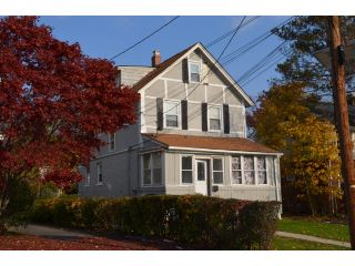 Home For Sale at 553 Trinity Pl, Westfield NJ