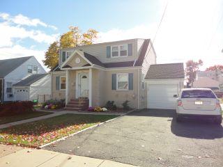 Home For Sale at 212 Schepis Avenue, Saddle Brook NJ