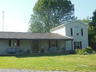 293 Meadow Run Rd - Waverly, OH 45690