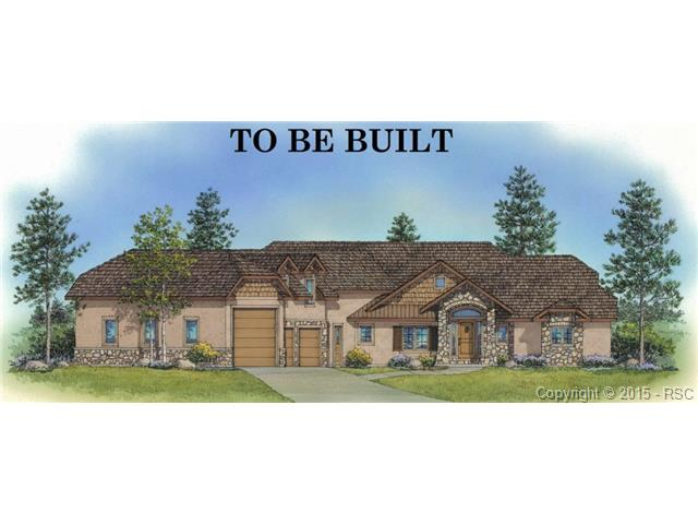 11535 Cave Spring Road, Franktown, CO 80116