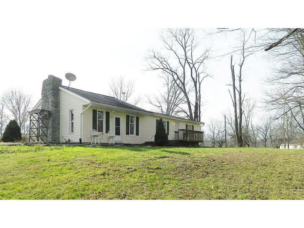 6700 Starkey Clevenger Road, Harlan Twp, OH 45107
