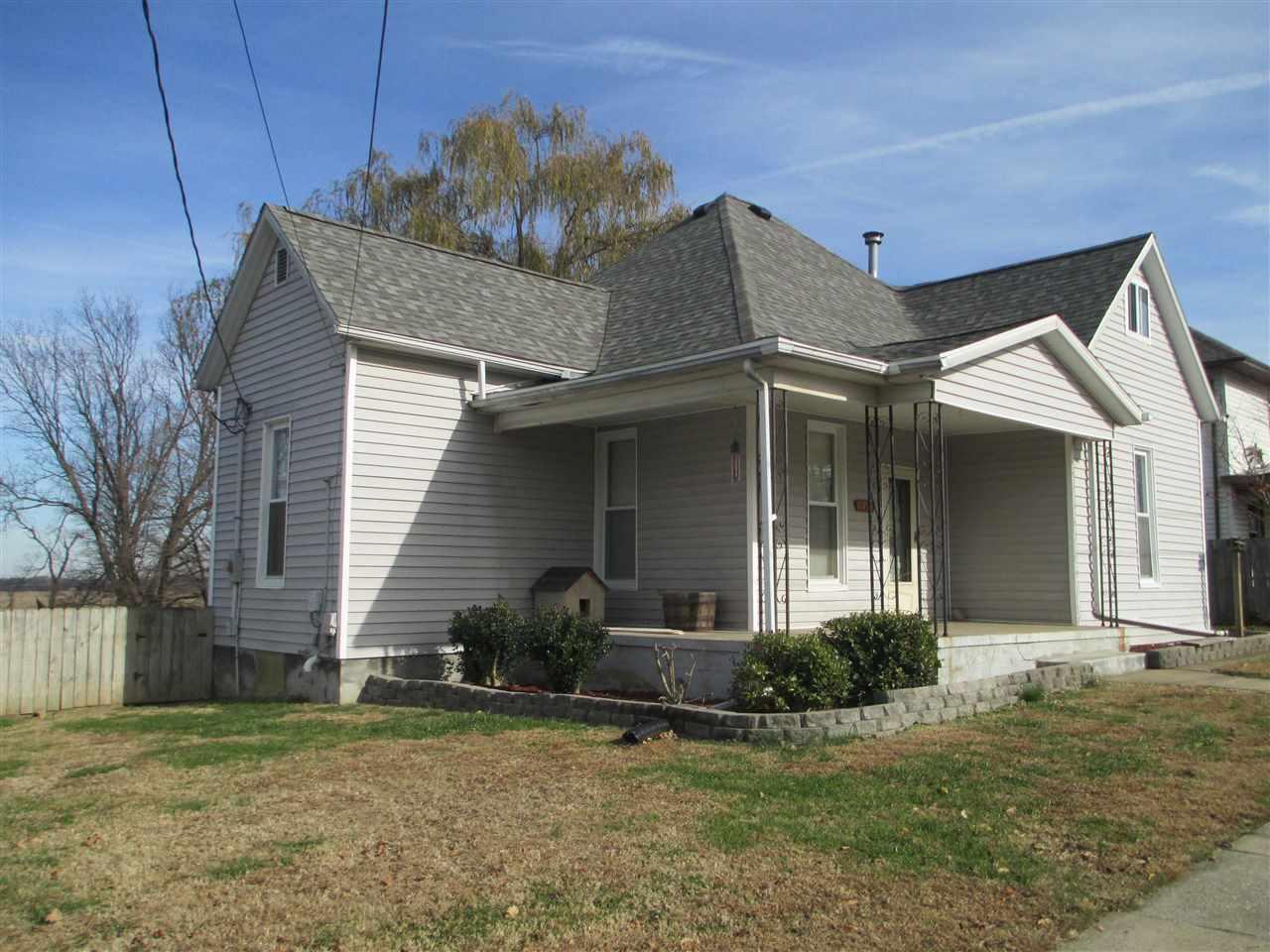 10700  North St, Cynthiana, IN 47612
