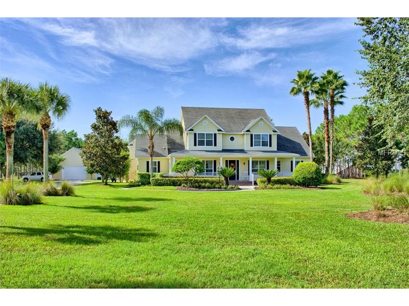 409  Sunnyside Dr, Leesburg, FL 34748
