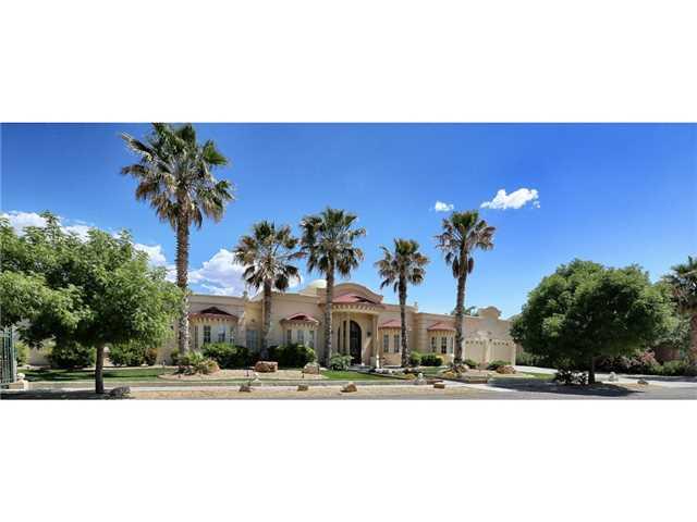 604  Meadow Willow Dr, El Paso, TX 79922