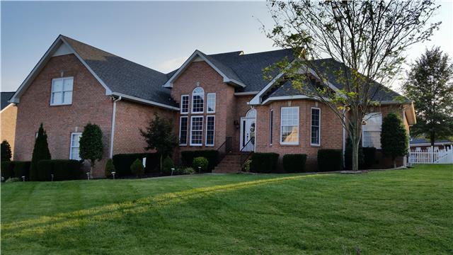 107  Cobblestone Ct, White House, TN 37188
