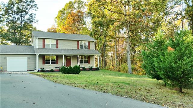 3102  Old Sams Creek Rd Rd, Pegram, TN 37143