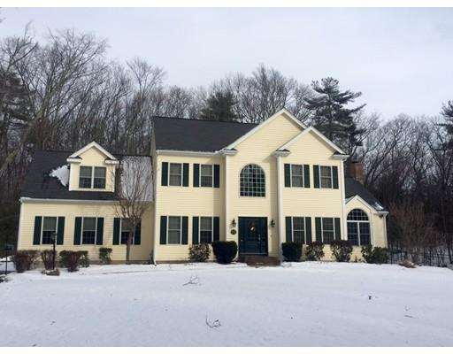 296  Purgatory Rd, Northbridge, MA 01588