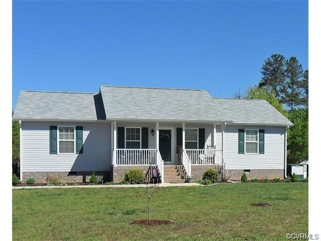 15799 Boydton Plank Rd, Warfield, VA 23889