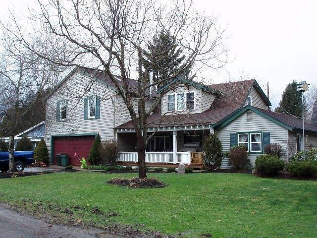 4021  North Clifford Avenue, Bemus Point, NY 14712