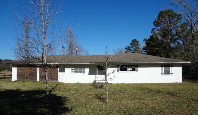 1705 Ralph Nerren Rd, Huntington, TX 75949